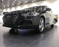 Bán ô tô Hyundai Elantra Sport đời 2018, xe nhập giá 739 triệu tại BR-Vũng Tàu