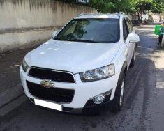 Bán xe Chevrolet Captiva năm 2014, màu trắng như mới, 493 triệu giá 493 triệu tại Tp.HCM
