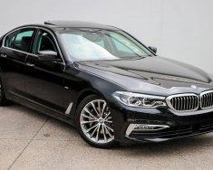 BMW 530i Luxury 2018, giao xe tháng 1/2019, chính hãng giá tốt giá 2 tỷ 700 tr tại Tp.HCM