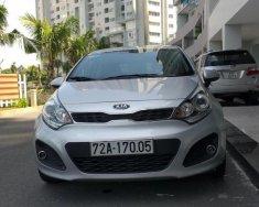 Bán Kia Rio 2012 hatchback, nhập khẩu 1.4 tự động giá 397 triệu tại BR-Vũng Tàu