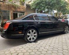 Cần bán xe Bentley Continental đời 2007, màu đen, nhập khẩu giá 2 tỷ 500 tr tại Hà Nội