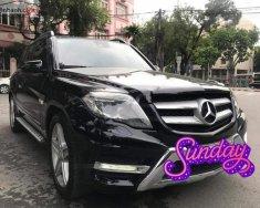 Cần bán xe Mercedes 250 AMG sản xuất năm 2013, màu đen chính chủ giá 1 tỷ 199 tr tại Hà Nội