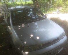 Bán xe Fiat Albea ELX 2007, màu bạc như mới giá cạnh tranh giá 140 triệu tại Thái Nguyên