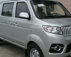 Bán xe Dongben X30 đời 2018, màu bạc, nhập khẩu giá 254 triệu tại Tp.HCM
