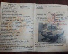Cần bán xe cũ Toyota Corolla đời 1990, xe nhập giá 80 triệu tại Hà Giang