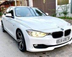 Bán xe BMW 3 Series đời 2013, màu trắng giá 799 triệu tại Tp.HCM