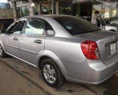 Xe Chevrolet Lacetti MT năm 2012, màu bạc, 280 triệu giá 280 triệu tại Đồng Nai
