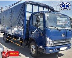 Xe tải HyunDai 7t3 thùng dài 6m2 Cabin vuông. giá 100 triệu tại Long An