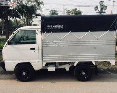 Bán ô tô Suzuki Super Carry Truck 1.0 MT sản xuất năm 2018, màu trắng giá 255 triệu tại Hà Nội