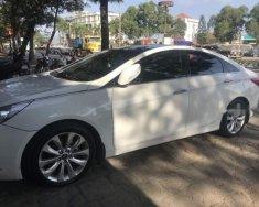 Chính chủ bán ô tô Hyundai Sonata đời 2011, màu trắng giá 525 triệu tại Hải Phòng