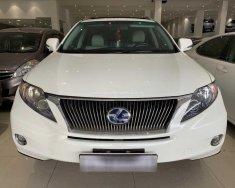 Cần bán Lexus RX năm sản xuất 2010, nhập khẩu giá 1 tỷ 500 tr tại Tp.HCM