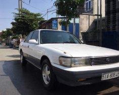 Cần bán Toyota Cressida năm 1999, màu trắng, xe nhập giá 95 triệu tại Bình Dương