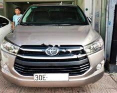 Bán Toyota Innova 2.0E sản xuất 2017 như mới giá 715 triệu tại Hà Nội