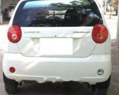 Cần bán gấp Chevrolet Spark Van sản xuất 2011, màu trắng giá Giá thỏa thuận tại Tp.HCM