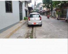 Cần bán Hyundai Grand i10 đời 2009, màu bạc, xe nhập giá 5 triệu tại Bắc Ninh