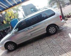 Bán Kia Carnival đời 2007, màu bạc, xe nhập giá cạnh tranh giá 248 triệu tại Tp.HCM
