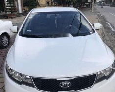 Cần bán xe Kia Cerato 2009, màu trắng, nhập khẩu Hàn Quốc giá 335 triệu tại Thanh Hóa