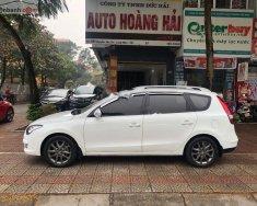 Bán ô tô Hyundai i30 CW 1.6 AT đời 2011, màu trắng, xe nhập   giá 428 triệu tại Hà Nội