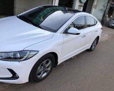Bán Hyundai Elantra 1.6MT sản xuất năm 2017, màu trắng, nhập khẩu  giá 530 triệu tại BR-Vũng Tàu