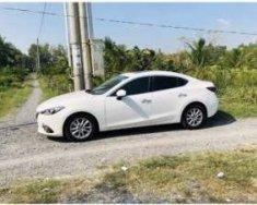 Bán xe Mazda 3 đời 2016, màu trắng, giá 579tr giá 579 triệu tại Bình Dương