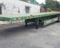 Bán Mooc Sàn phẳng tải(chở container),3 trục,40 feet,32 tấn,giá rẻ,giao tận nơi. giá 290 triệu tại Tp.HCM