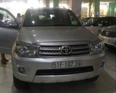 Bán ô tô Toyota Fortuner AT đời 2009, màu bạc, xe nhập giá 515 triệu tại Đồng Nai
