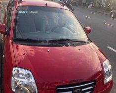 Cần bán xe Kia Morning SLX 1.0 AT năm sản xuất 2004, màu đỏ, nhập khẩu nguyên chiếc  giá 188 triệu tại Tp.HCM