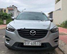 Bán xe Mazda CX 5 2.0 AT năm 2016, màu bạc, 775tr giá 775 triệu tại Tp.HCM