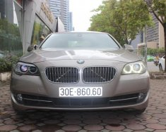 VOV Auto bán xe BMW 5 Series 520i 2012 giá 1 tỷ 180 tr tại Hà Nội