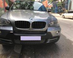 Bán xe BMW X5 2007 màu xám titan bản 3.0X-D Sport nhập Đức giá 398 triệu tại Tp.HCM