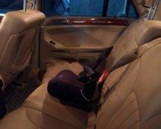 Cần bán lại xe Mercedes ML350 năm 2006, màu đen, xe nhập  giá 535 triệu tại Hà Nội