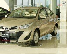 Khuyến mại lớn cuối năm, Toyota Vios nhiều khuyến mại hấp dẫn, giao ngay, hỗ trợ trả góp giá 531 triệu tại Thanh Hóa