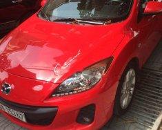 Bán Mazda 3 S 1.6 AT năm 2014, màu đỏ giá 515 triệu tại Thái Nguyên