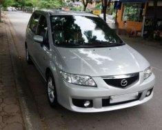 Chính chủ bán xe Mazda Premacy năm sản xuất 2004, màu bạc giá 270 triệu tại Hà Nội