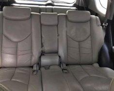 Bán ô tô Toyota RAV4 năm sản xuất 2007, màu bạc  giá 460 triệu tại Hà Nội