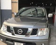 Bán Nissan Navara đời 2012, màu vàng, xe nhập, 385 triệu giá 385 triệu tại Tp.HCM