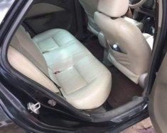 Bán xe Toyota Vios đời 2010, màu đen chính chủ giá 252 triệu tại Hà Nội
