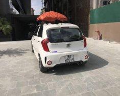 Bán xe Kia Morning Si AT năm 2018, màu trắng giá Giá thỏa thuận tại Hà Nội