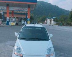 Bán ô tô Chevrolet Spark năm 2010, màu trắng, xe nhập như mới giá 105 triệu tại Hải Phòng