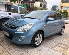 Cần bán gấp Hyundai i20 sản xuất năm 2011, màu xanh lam, nhập khẩu như mới giá 340 triệu tại Hà Nội