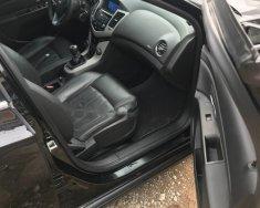 Bán Chevrolet Cruze LT 1.6L 2017, màu đen, giá chỉ 455 triệu giá 455 triệu tại Hà Nội