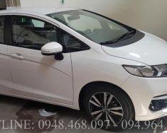 [Honda Quảng Ninh] bán xe Honda Jazz 1.5VX - Giá tốt nhất - Hotline: 094.964.1093 giá 594 triệu tại Hải Phòng