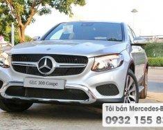 Bán Mercedes GLC300 Coupe giao ngay đi chới tết Tây giá 2 tỷ 938 tr tại Tp.HCM