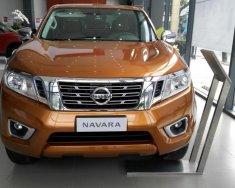 Bán Nissan Navara EL màu cam - chỉ 150 triệu lấy xe giá 634 triệu tại Tp.HCM