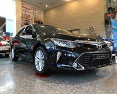 Sở hữu ngay Toyota Camry 2019 chỉ 280tr, trang bị đầy đủ tiện nghi, giá cạnh tranh giá 972 triệu tại Tp.HCM