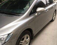 Cần bán xe Honda Civic đời xe 2008, số tự động giá 365 triệu tại Hà Nội