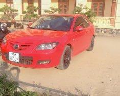 Bán ô tô Mazda 3 S 2009, xe nhập, giá chỉ 375 triệu giá 375 triệu tại Thái Nguyên