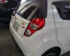 Bán ô tô Chevrolet Spark LS 1.0 MT 5 chỗ 2015, đăng ký 2015, màu trắng còn mới, 189triệu giá 189 triệu tại Tp.HCM