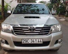 Chợ ô tô Giải phóng bán Toyota Hilux E giá 485 triệu tại Hà Nội