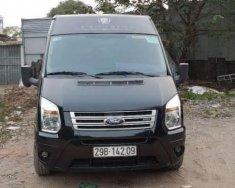 Bán xe Ford Transit Dcar đời 2015, màu đen giá 7 triệu tại Hà Nội